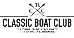 Classic Boat Club Mülheim Logo