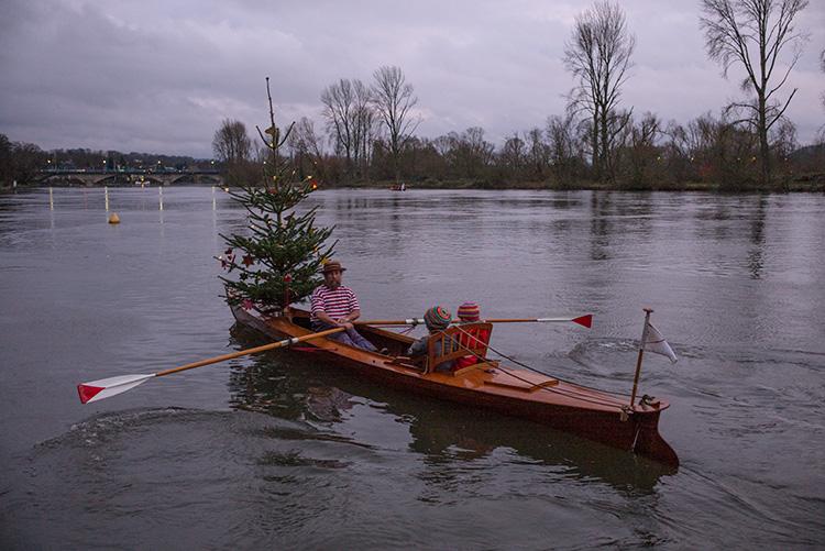 Classic Boat Club